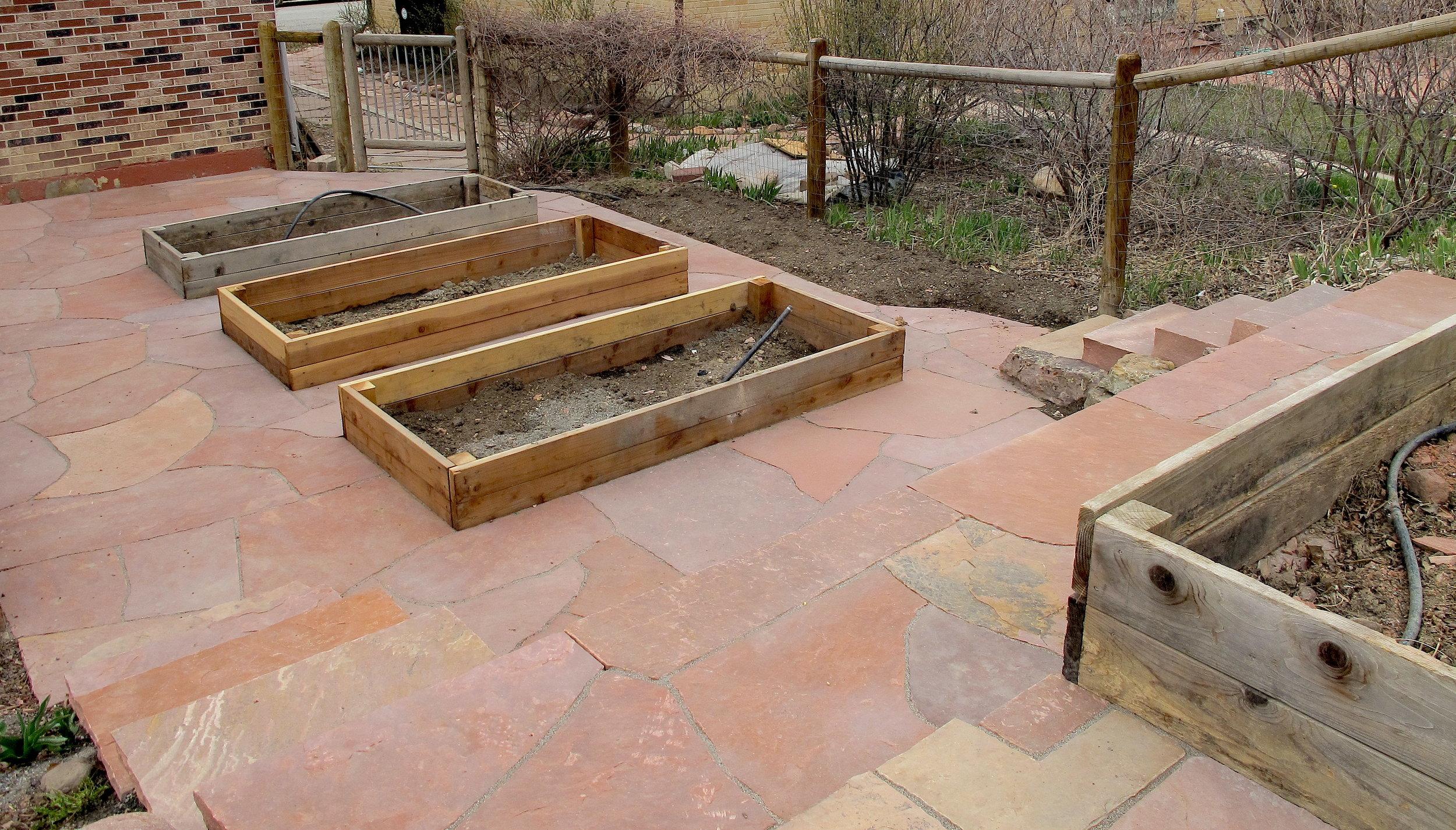 garden flagstones | flagstone pavers cost