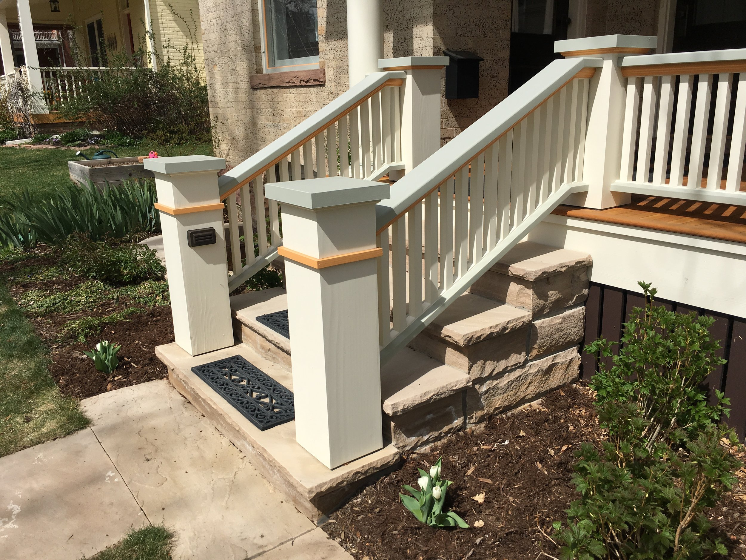 custom stairs | flagstone for sale