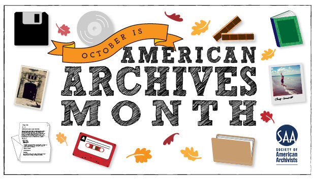 Credit: Society of American Archivists