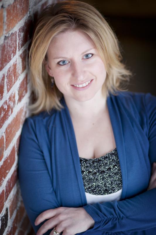 Rachel Baker, Counselor in Spokane, WA Providing Anxiety & Addiction Therapy