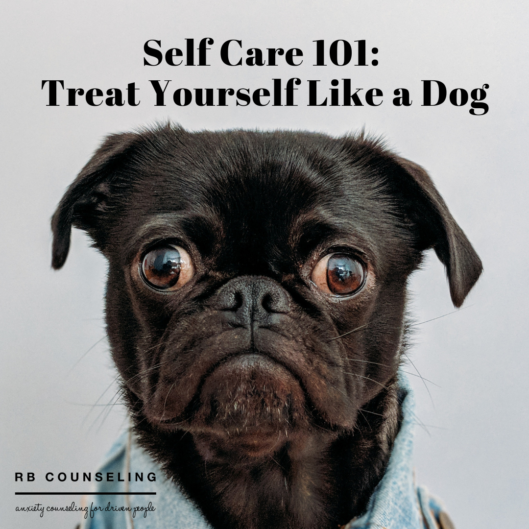 Ways to take care of yourself