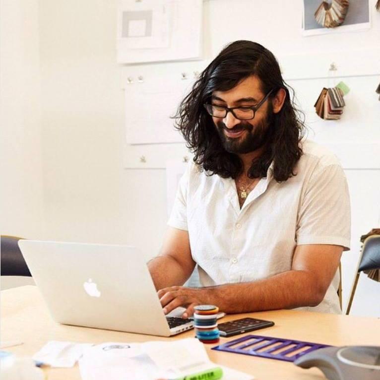 Manu Sawkar, Owner / Chief Technologist