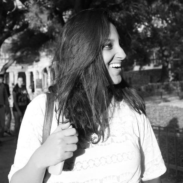 Pooja George/Producer