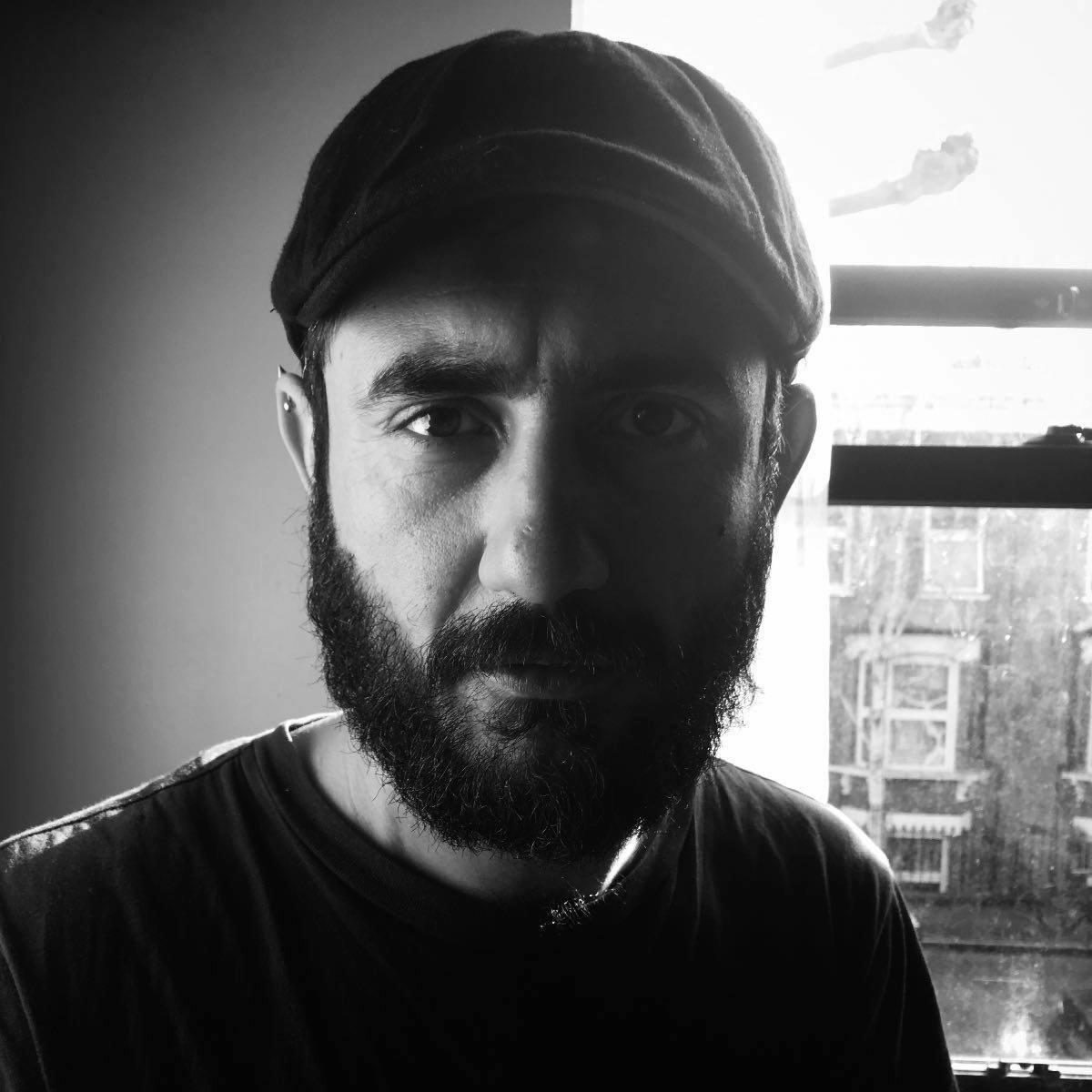Niko Ivanovski DoP/Producer