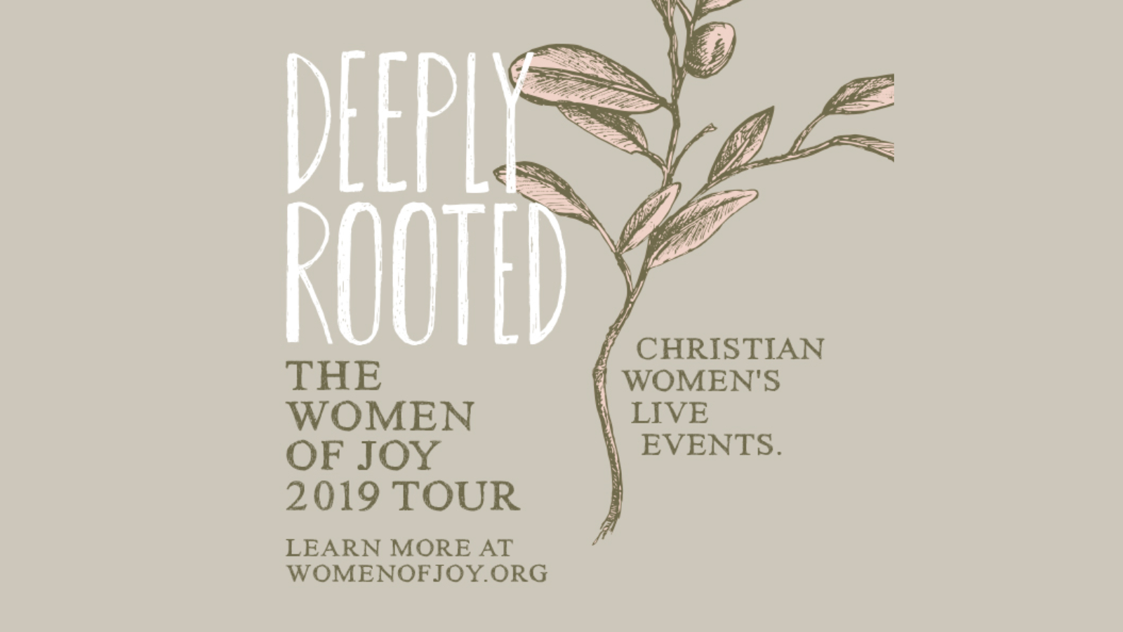 Women of Joy Conference — Oakland Heights Baptist Church