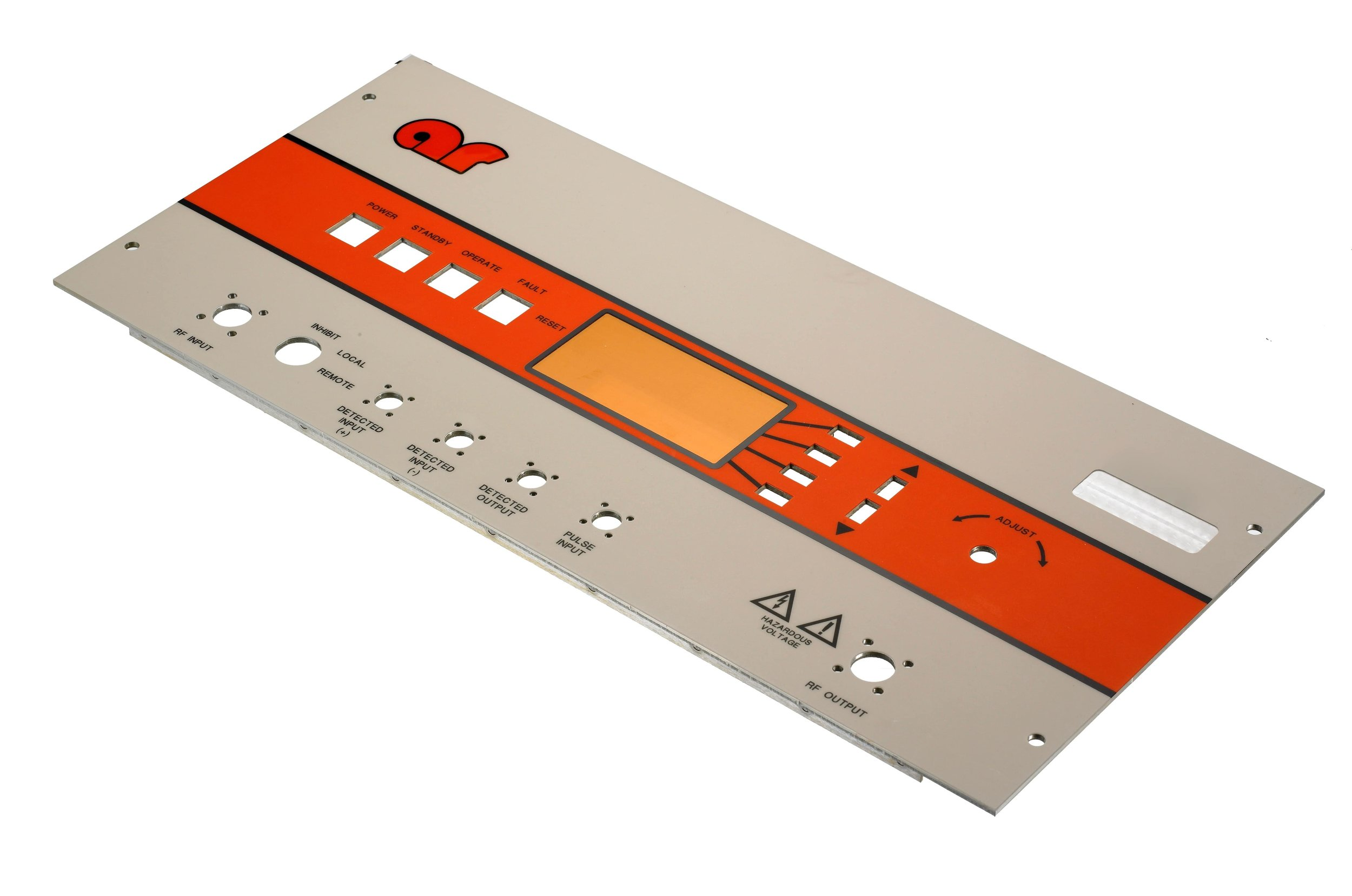 Front Panel 01