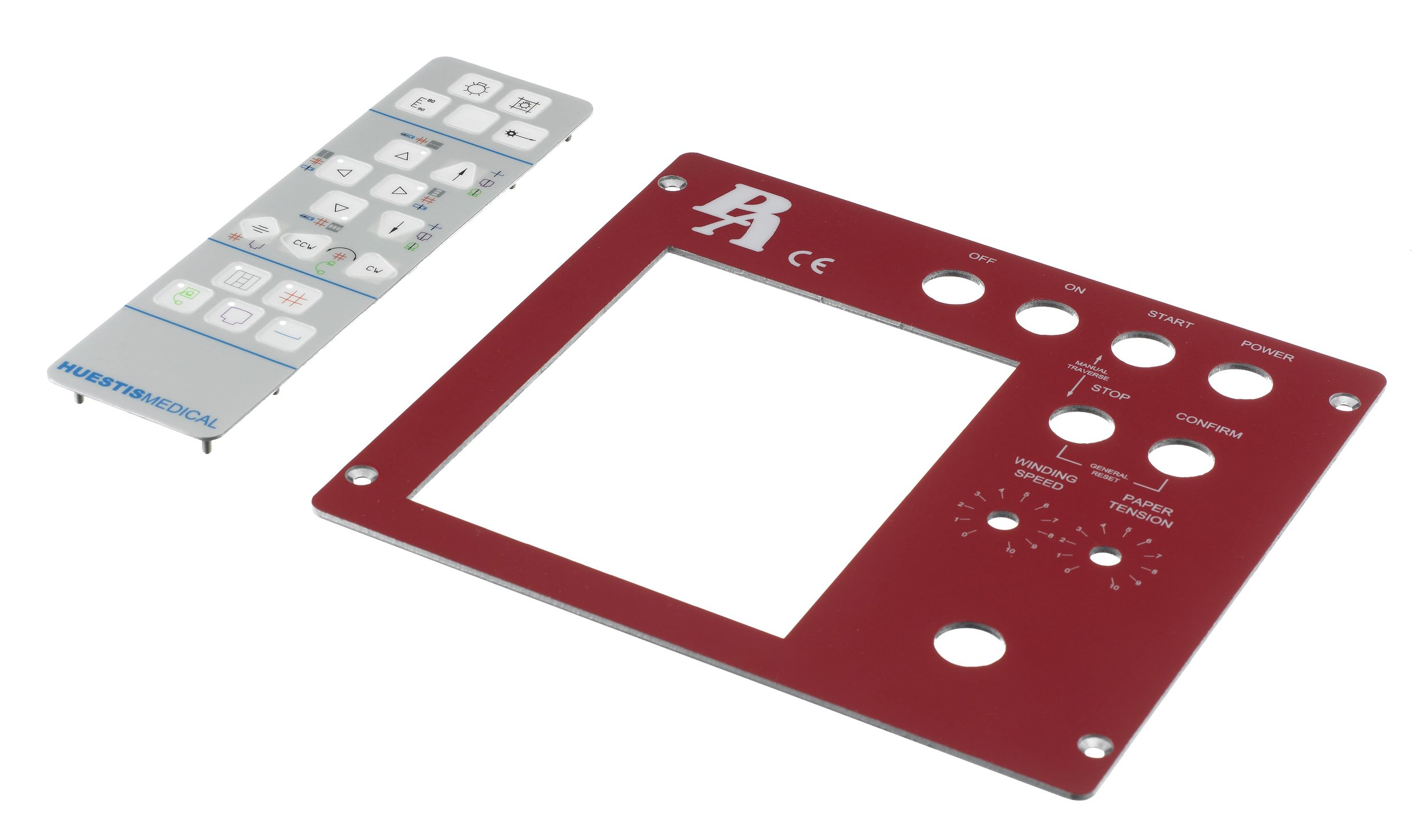 Front Panel 35