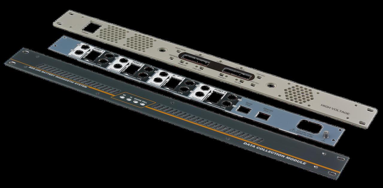 Rack Panel 01