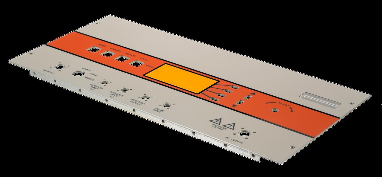 Rack Panel 04
