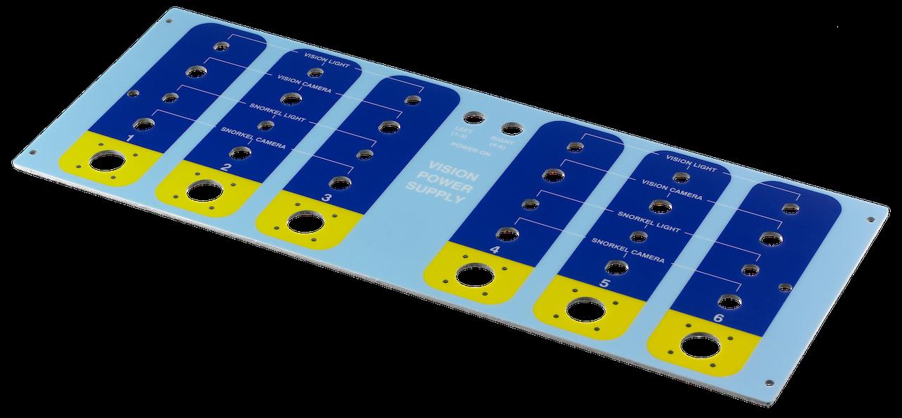 Rack Panel 08