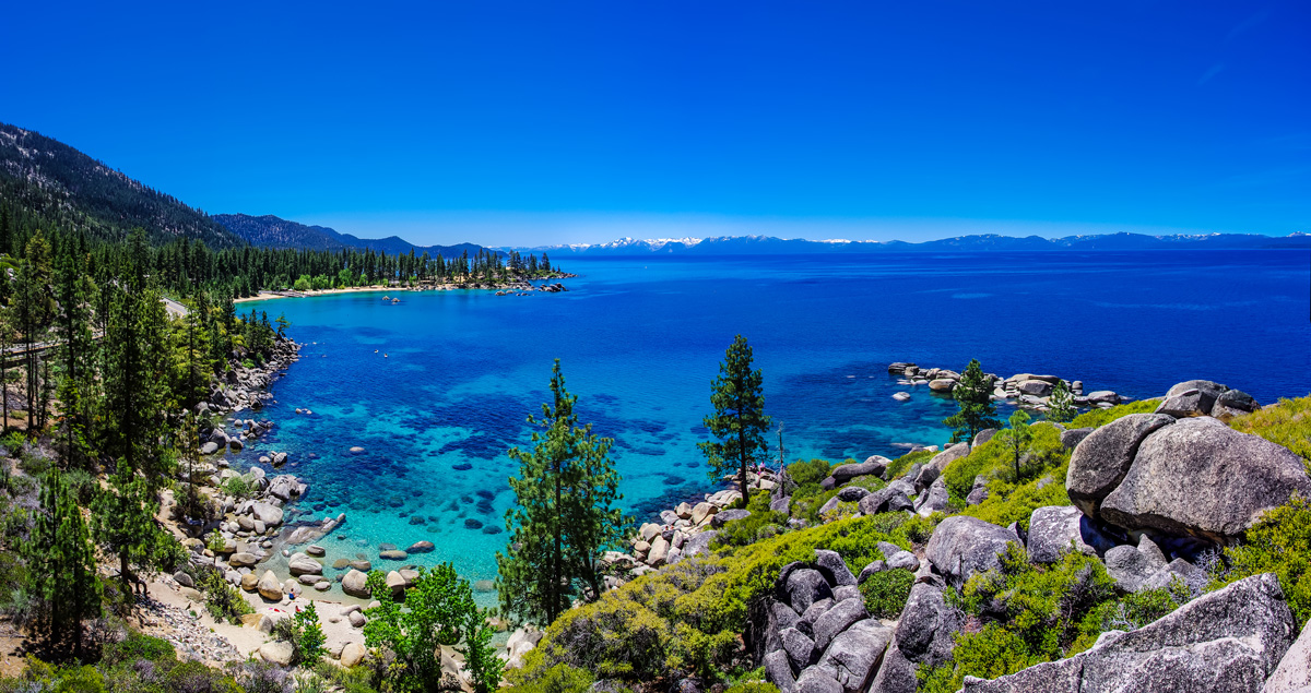 LAKE TAHOE - hospitality & travel