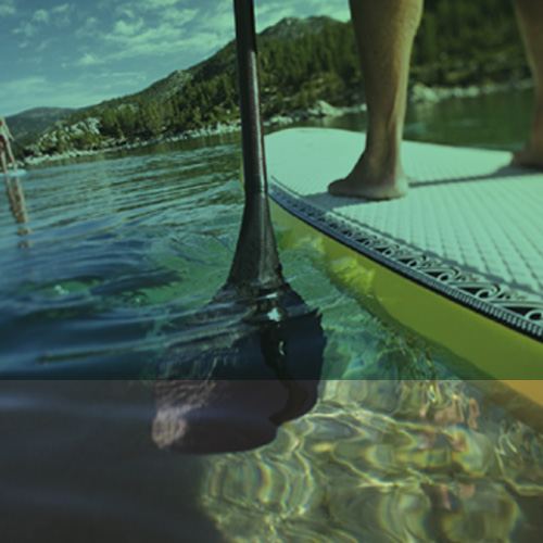 LAKE TAHOE - hospitality & travel