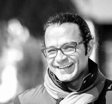Khuram Mir - CEO of FARM2U