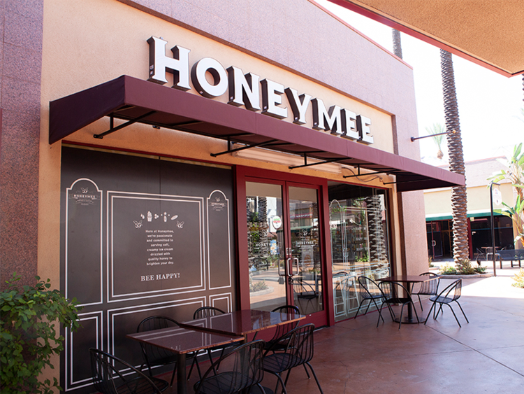 HONEYMEE Cerritos