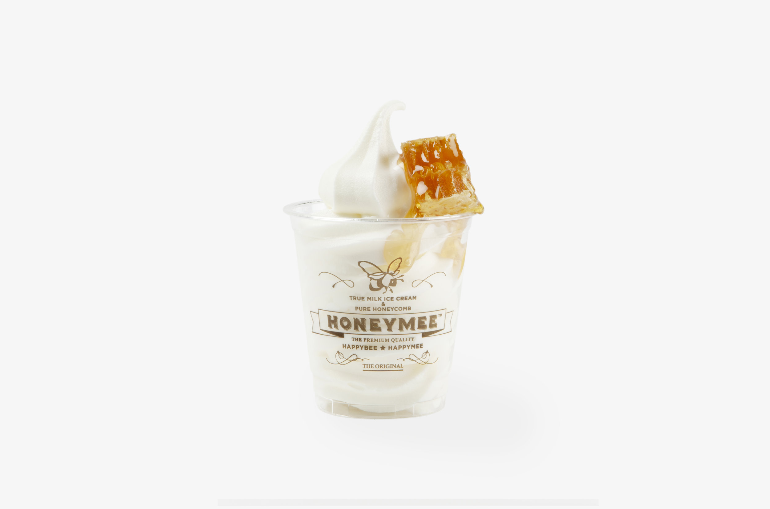 Honeymee Ice Cream