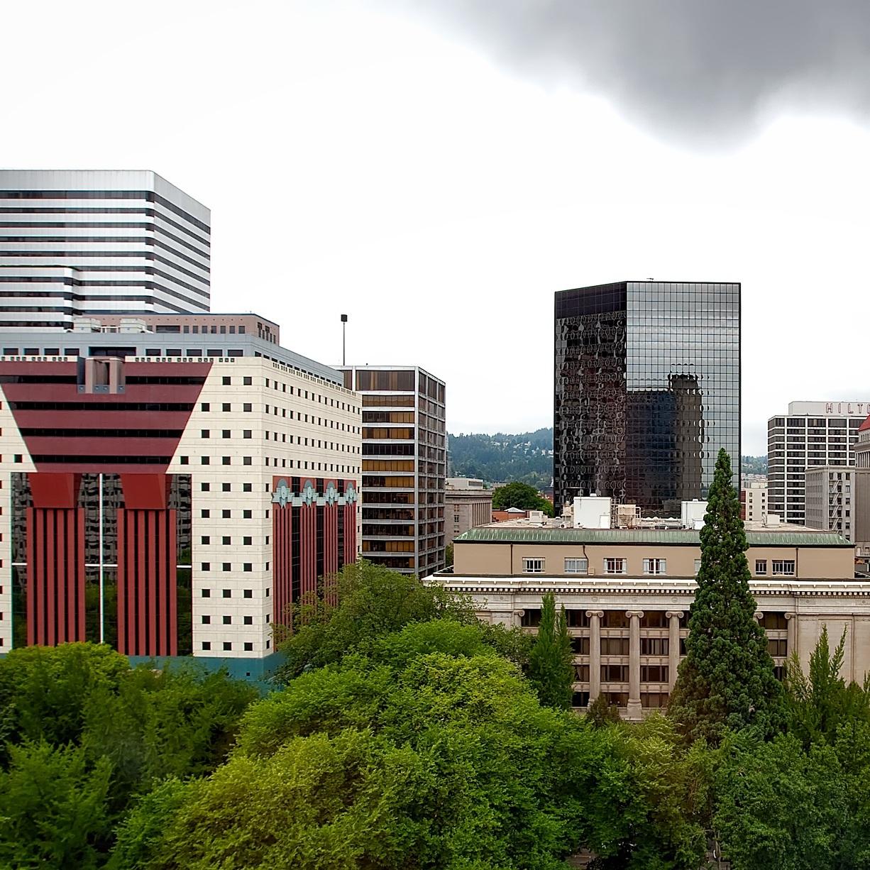 Portland, OR  September 13, 2019