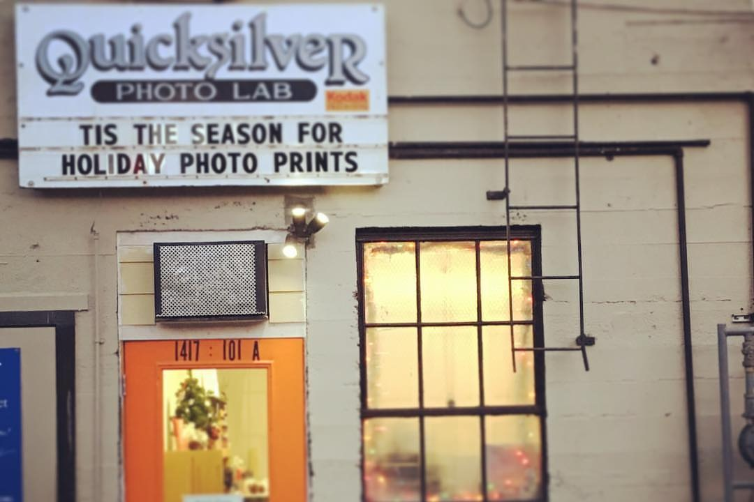 25% off all Minilab Printing - Quicksilver Photo Lab