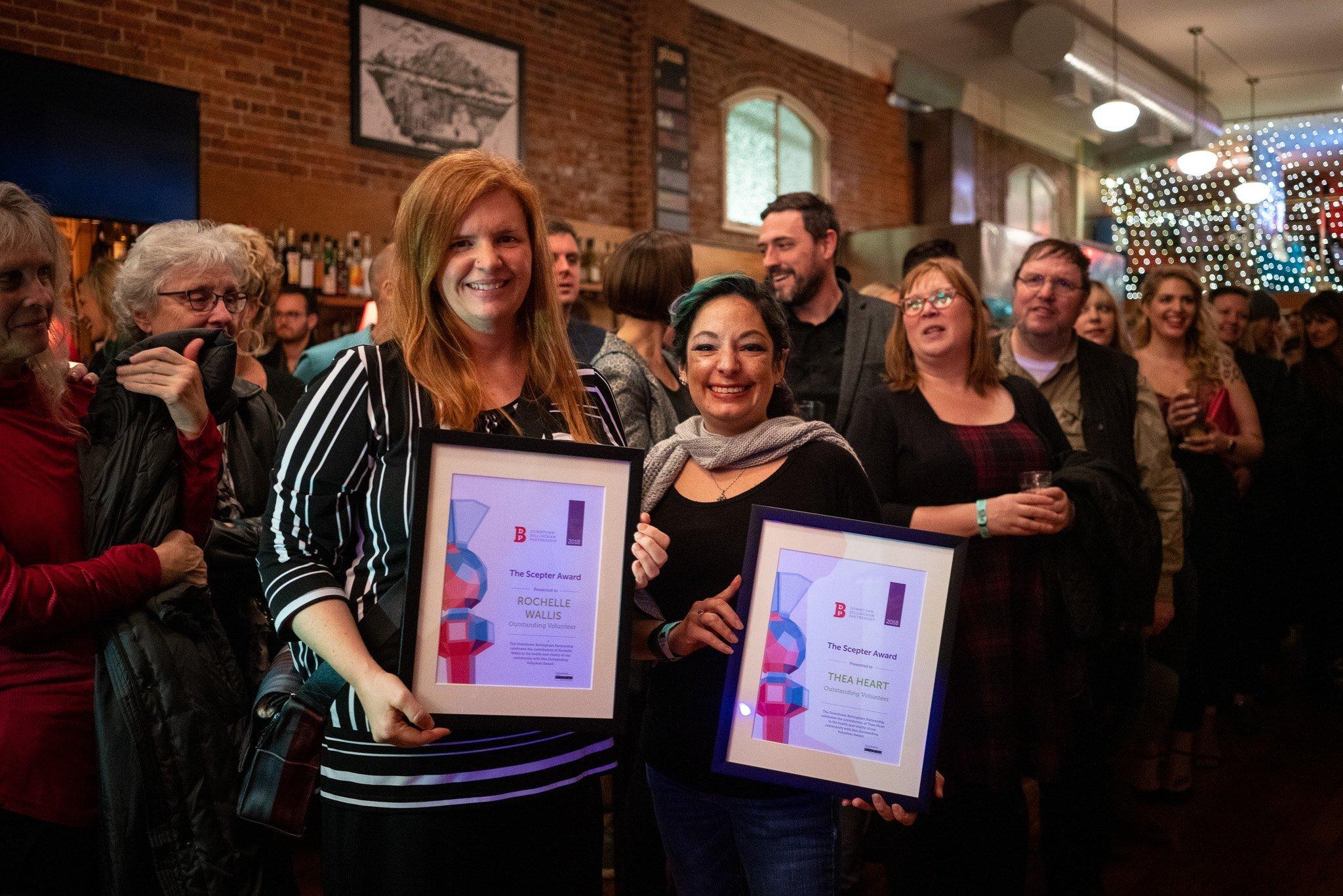 Scepter Awards volunteer winners.jpg