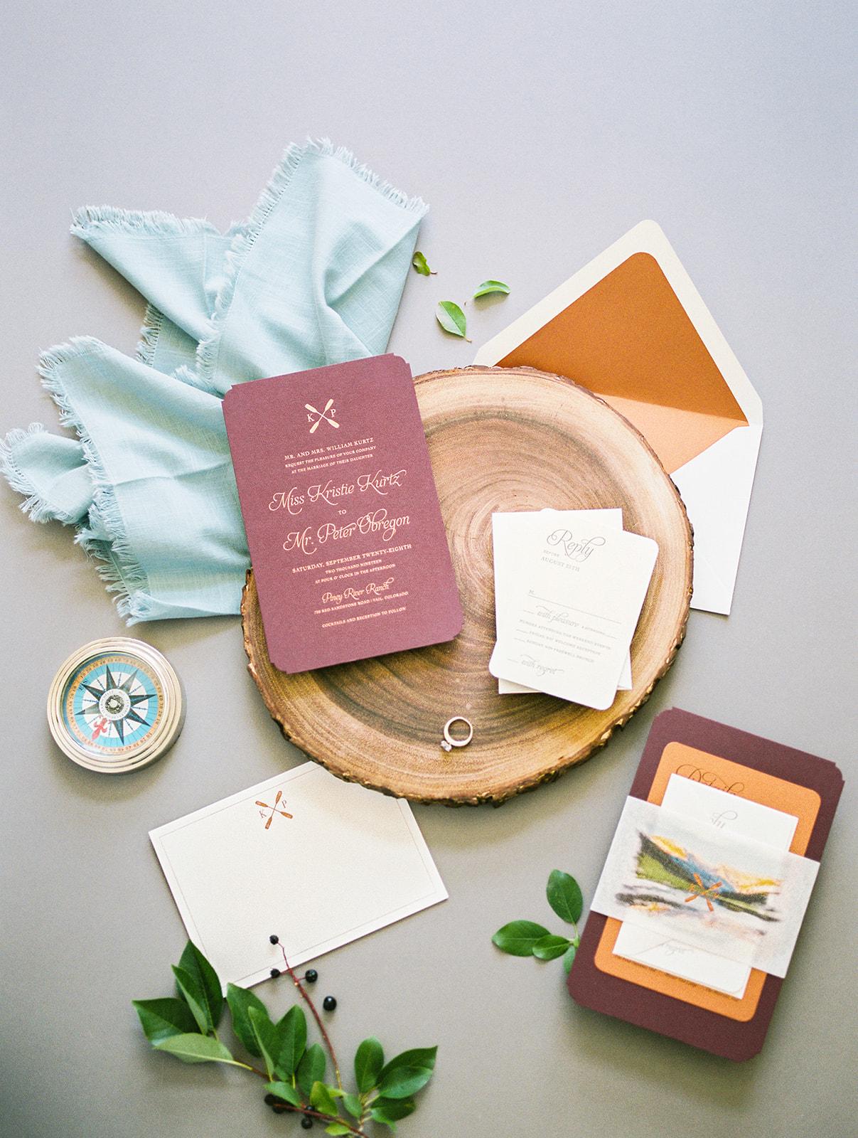 planning +design:  sarah viera events