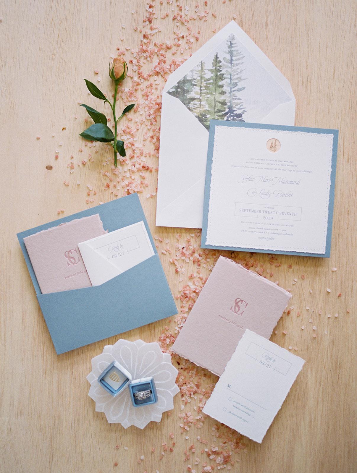 planning + design:  revel + bloom