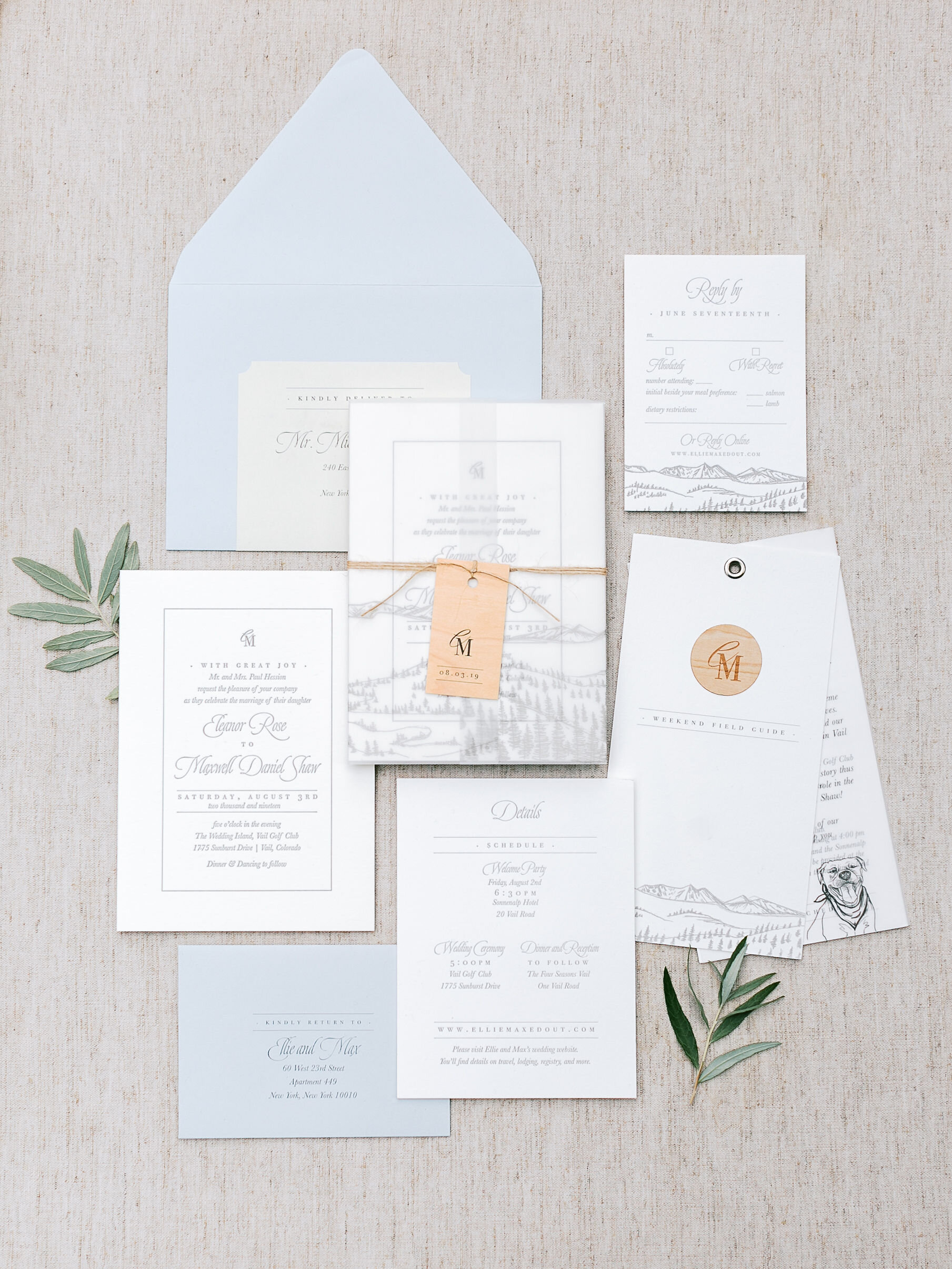 Blog Sweet Zion Paperie