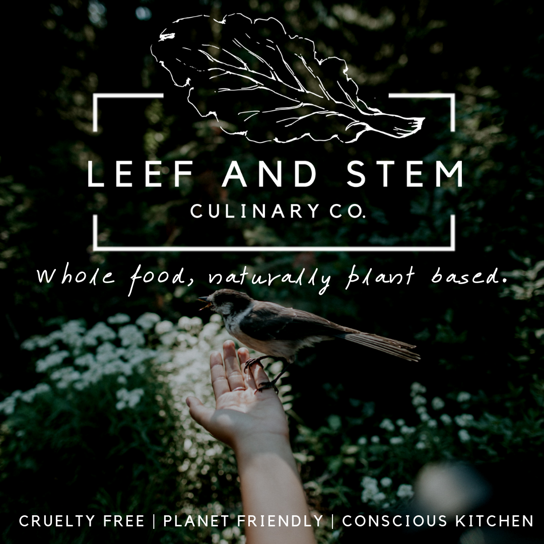 Leef and Stem - We all grew up surrounded by manufactured food products. Even the simplest of ingredients, like yeast, can only be accessed in a mass produced and branded package at the common grocery store. For thousands of years, we harvested wild foods and knew how to make use of wild microorganisms to preserve and make delicious food. We can learn to harness the power of wild yeast and microbes and reawaken the knowledge of our foremothers. Fermentation is the key to a diet free from preservatives and full of probiotics, leading to optimal health and wellness.Kahla Yzerman and her husband Steven are the owners of Leef and Stem Culinary Co. a healthy, plant-based eatery focusing on locally sourced ingredients. Kahla is a mother of four, teacher and freelance writer with a passion for food education.