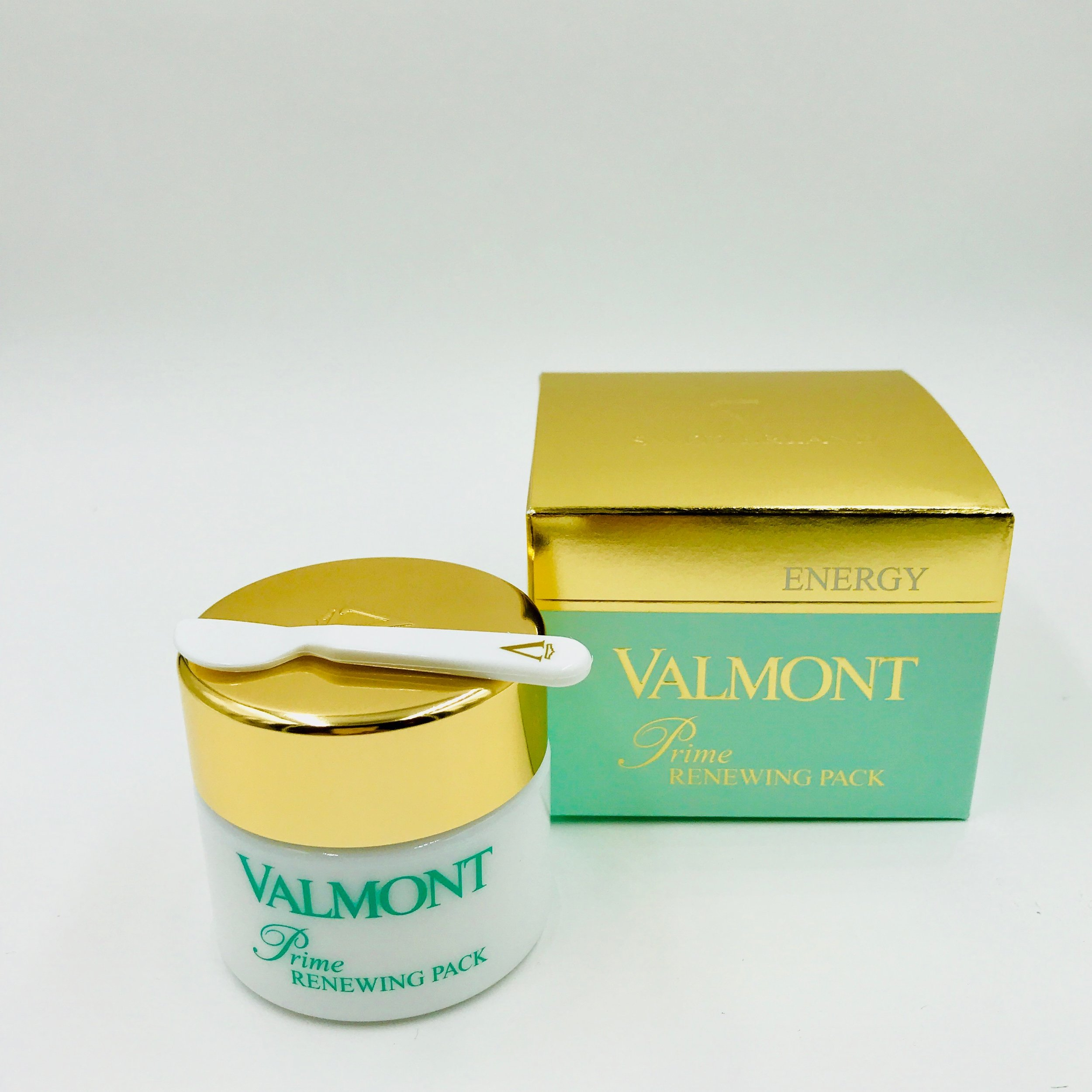 The Valmont Prime Renewing Pack