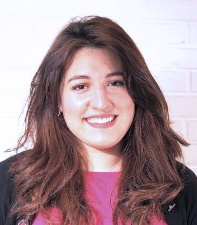Priscilla Del Aguila Vienrich  International Relations, Senior  Warren Wilson College   Modern Nissan Scholarship