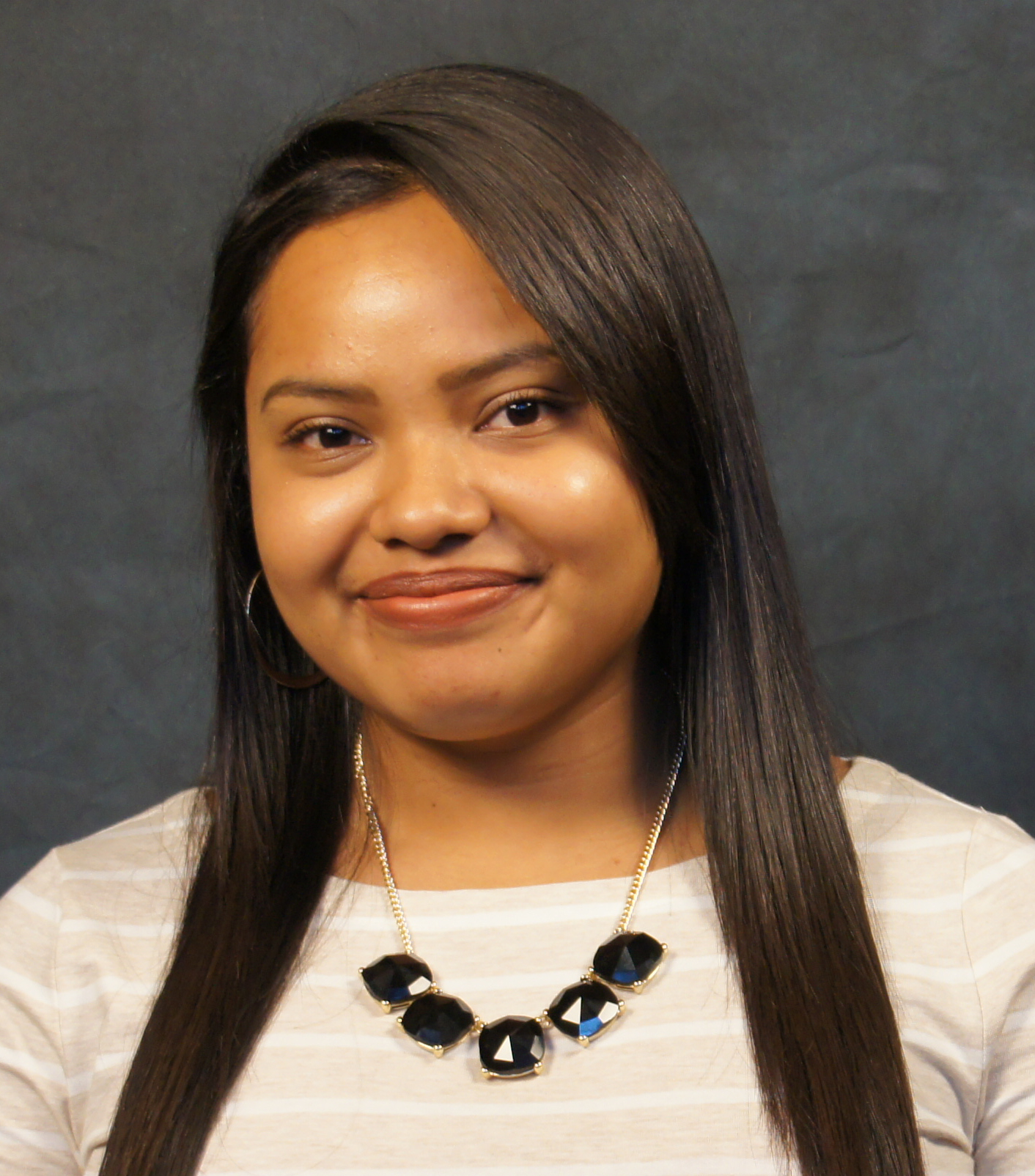 Diana Guzman-Cisneros  Education, Senior Salem College  Allison Norton-Rimron & Pat Rimron Scholarship