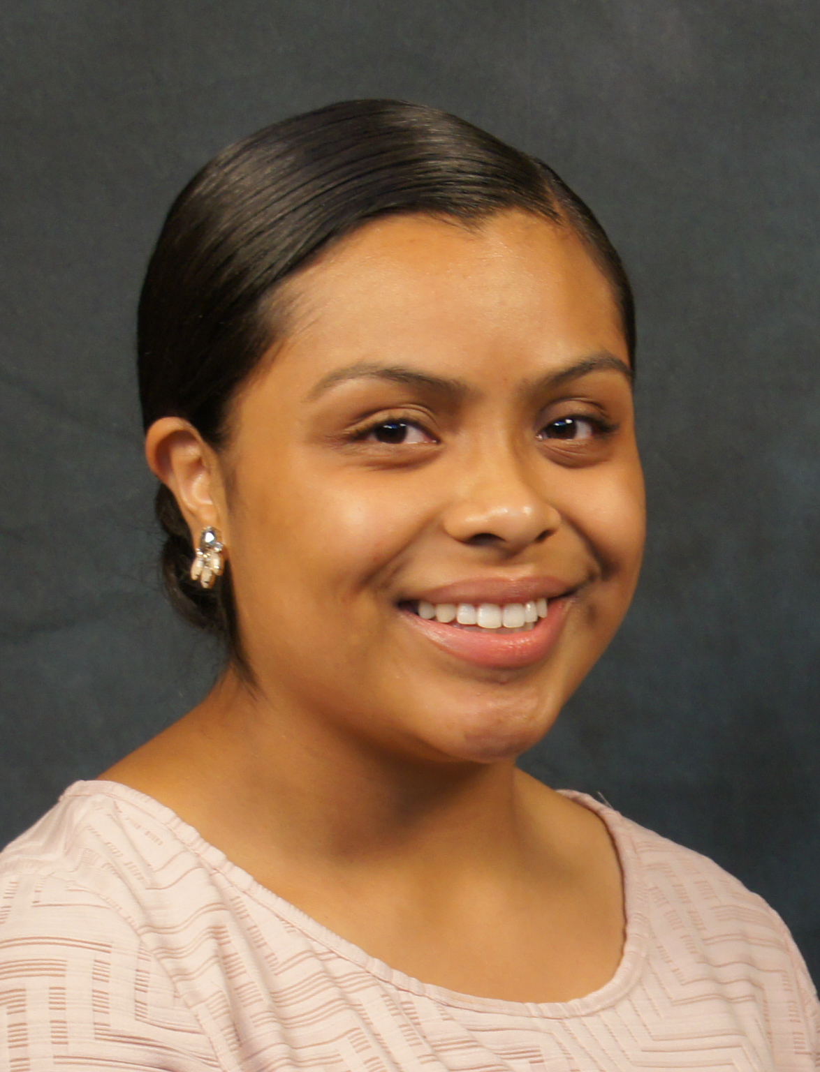 Joceline Guzman-Cisneros  Criminal Justice, Freshman North Carolina A&T State University  PepsiCo Scholarship