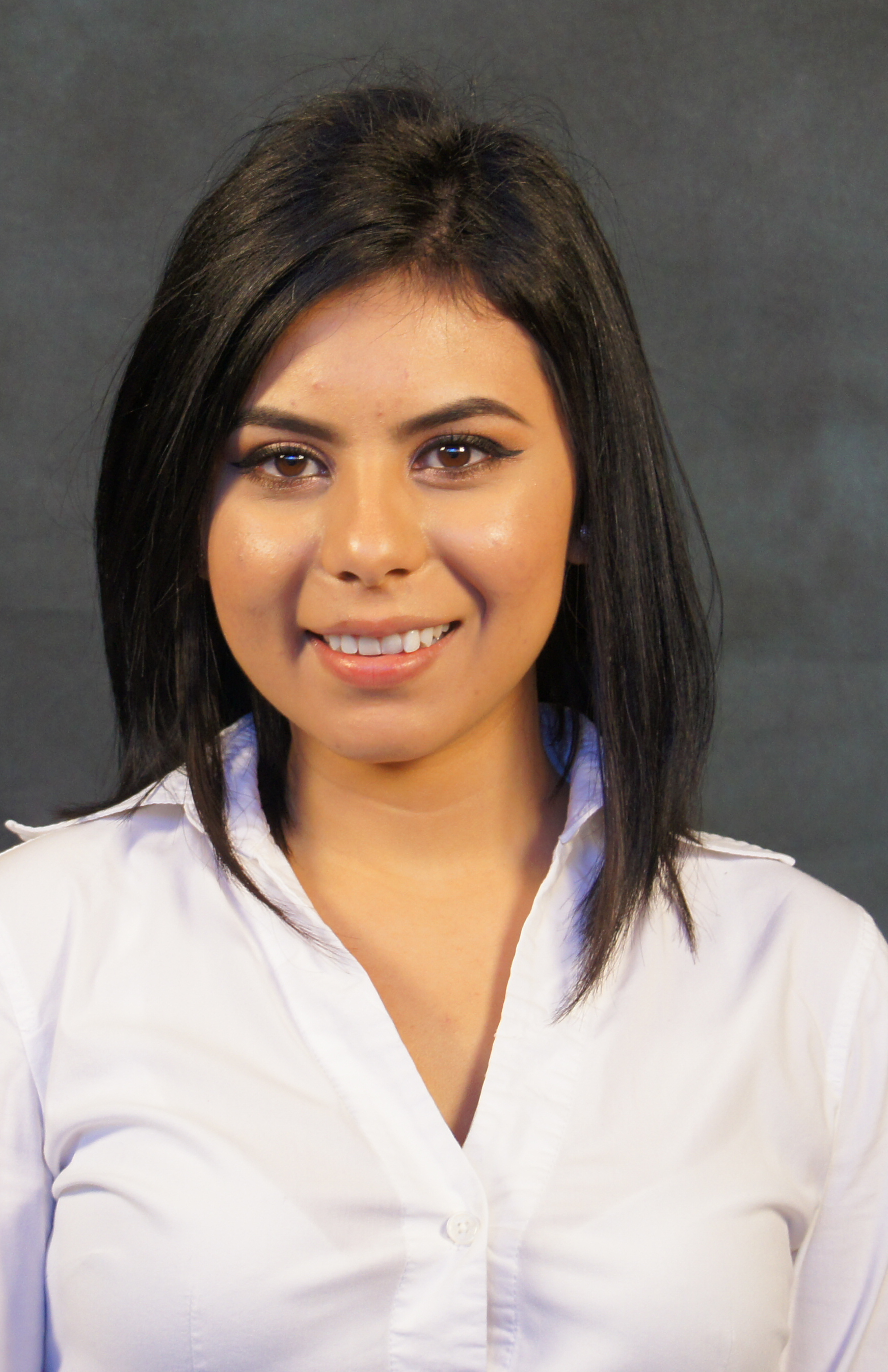Jana Marroquin  Education, Sophomore  Forsyth Technical Community College  AT&T Scholarship