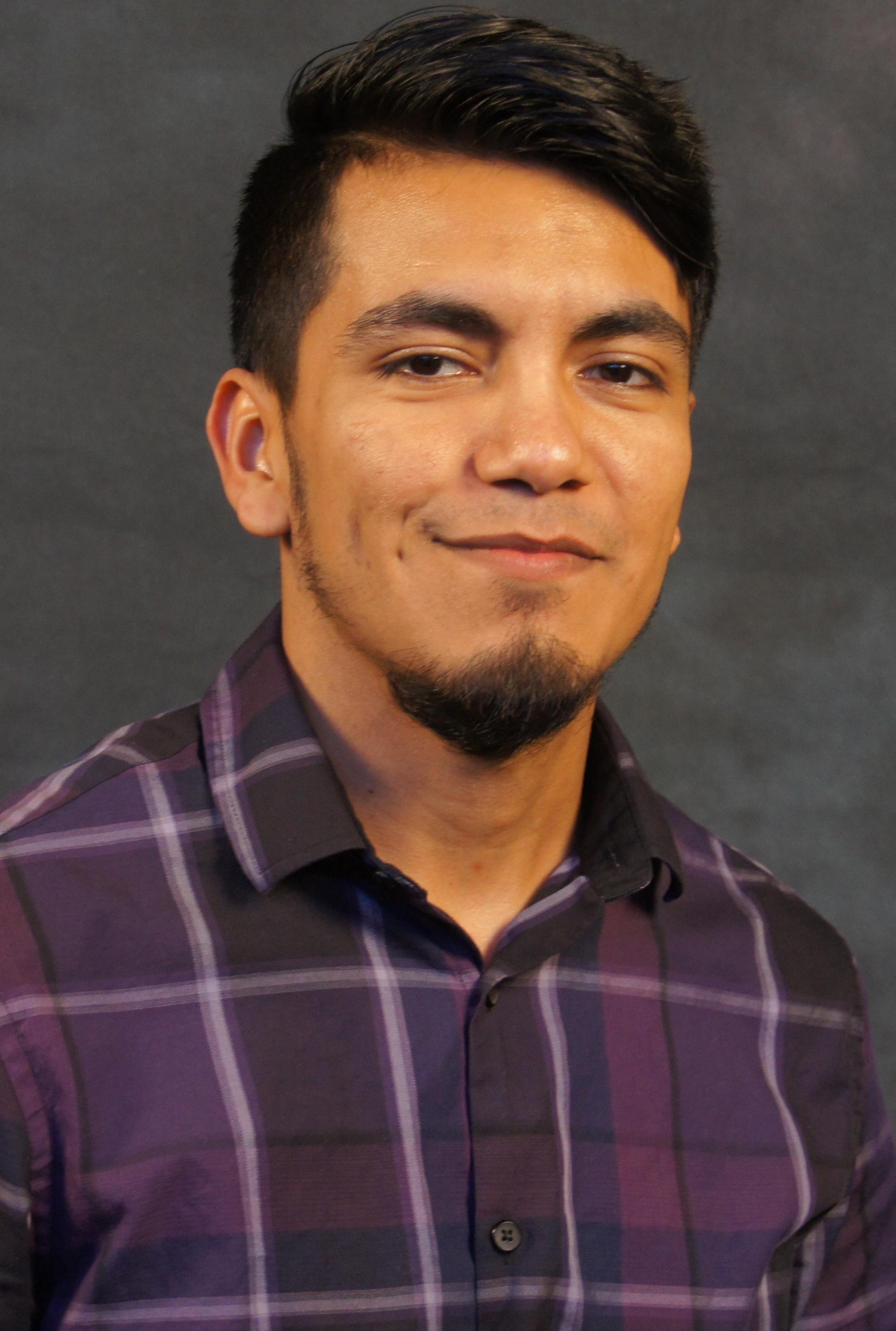 "Erick Mendoza  Nursing, Junior ForsythTechnical Community College  Anonymous - In Honor of ""Hard working Hispanic Labor of NC"" Scholarship"