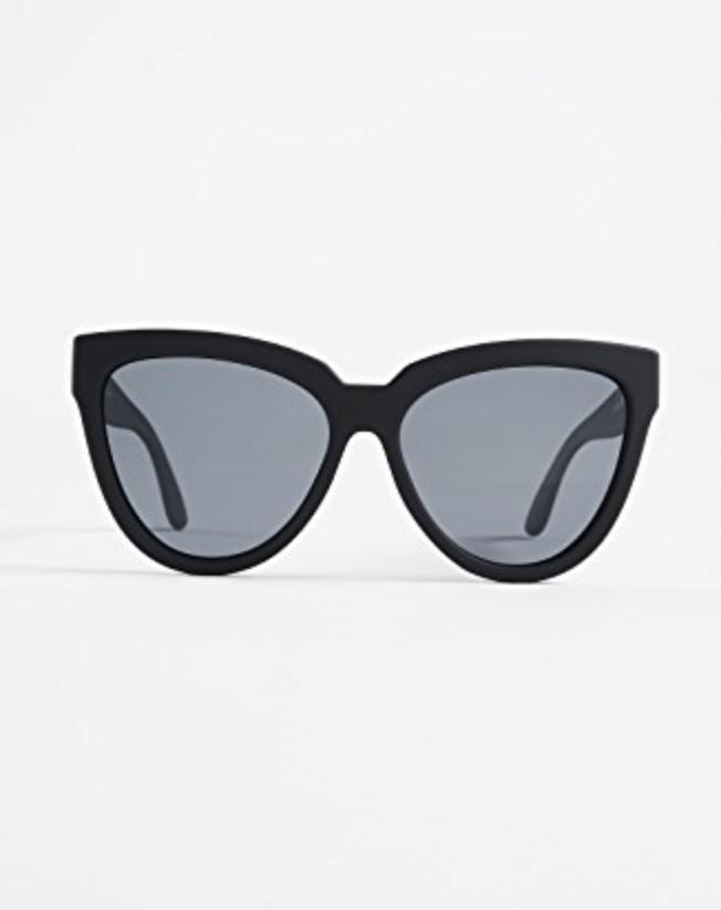 Sun-glasses -