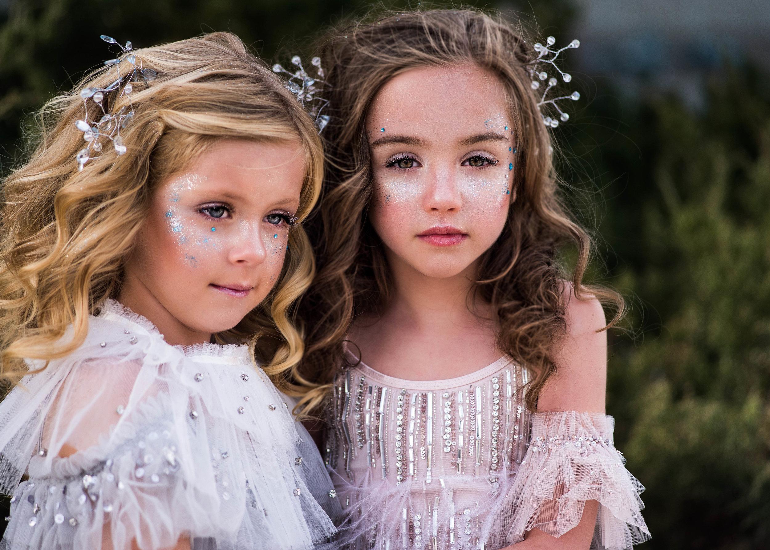 Snowflake Dreams | Mia J + Shay Estes