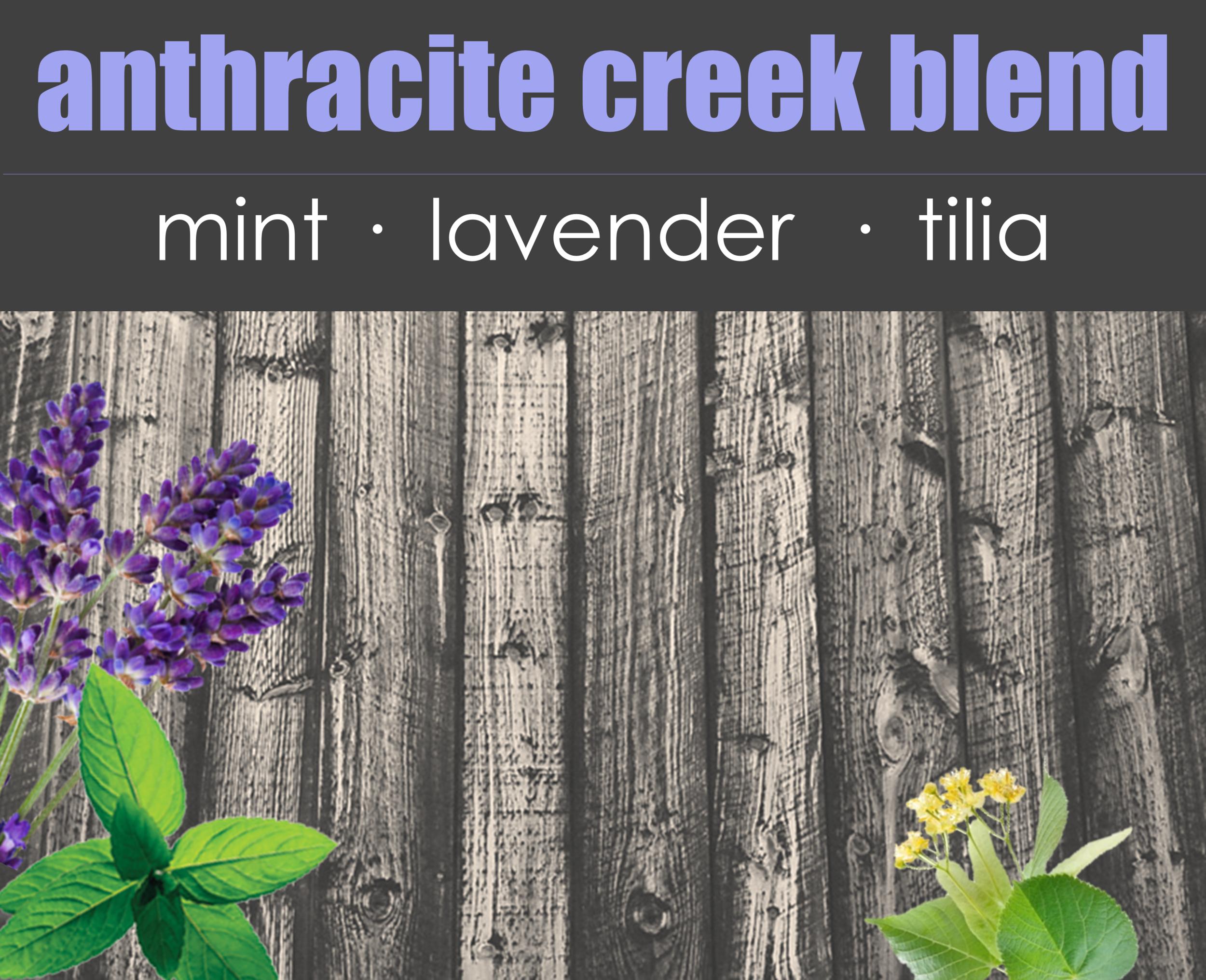 Anthracite Creek Blend
