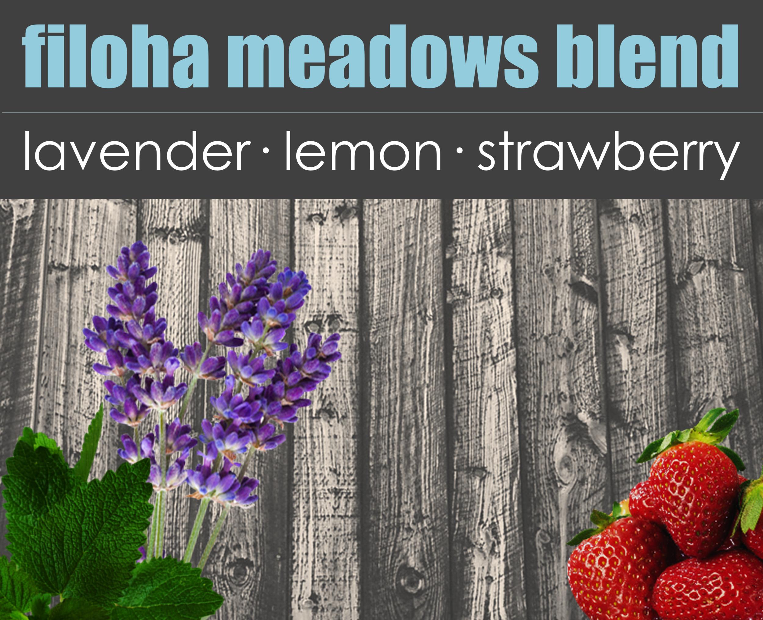 Filoha Meadows Blend