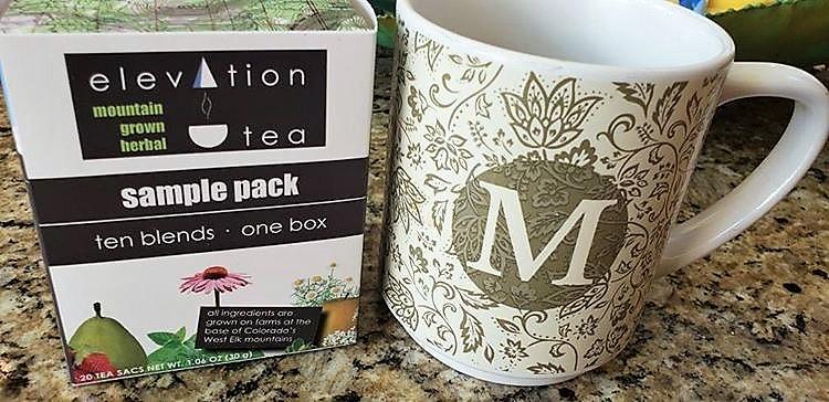 ready for my tea tour! - -mandy