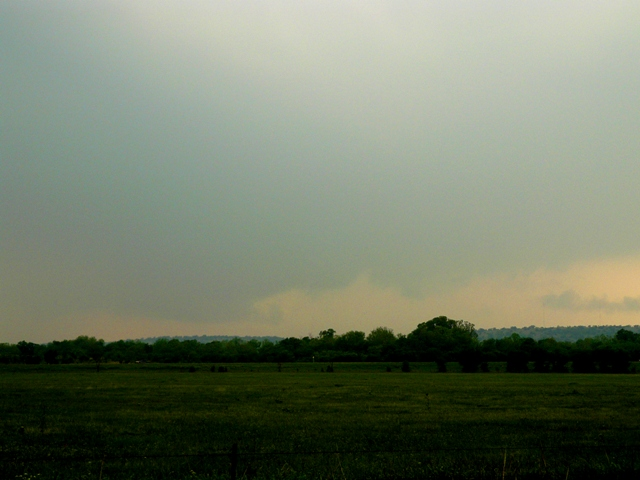 Wall Cloud 2