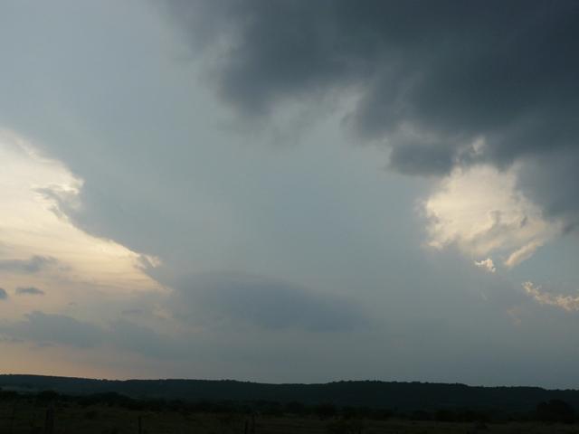 Breckenridge Storm