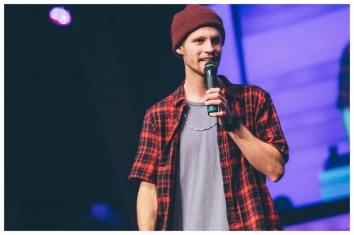 Pastor Tim Nicolette - Tim is the student pastor at Redeemer Church in Utica, NY. Through the leading of the Holy Spirit and intentional discipleship, Tim has grown from a 14-year old trouble maker into a man of God who is shaping the next generation of his local church and beyond.