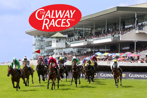 Galway Racecourse - Live Event