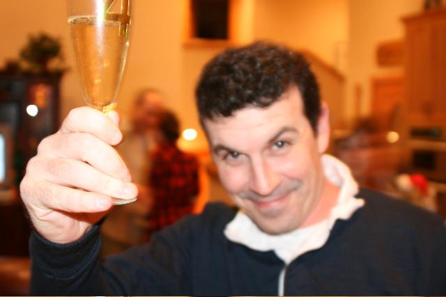 Cheers, Michael!