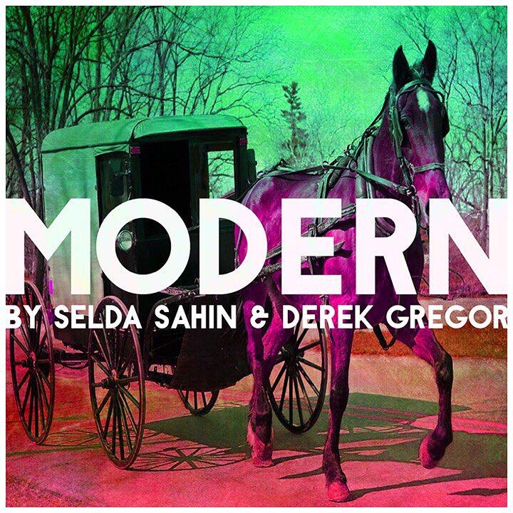 Theater: Modern, a new musical