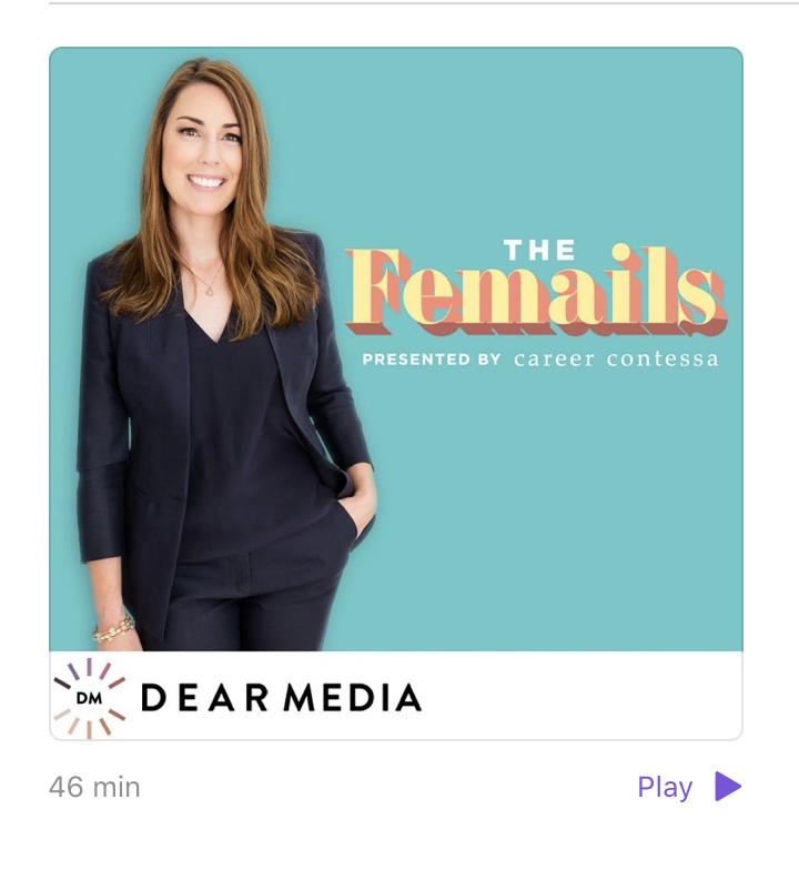 Career Contessa Podcast