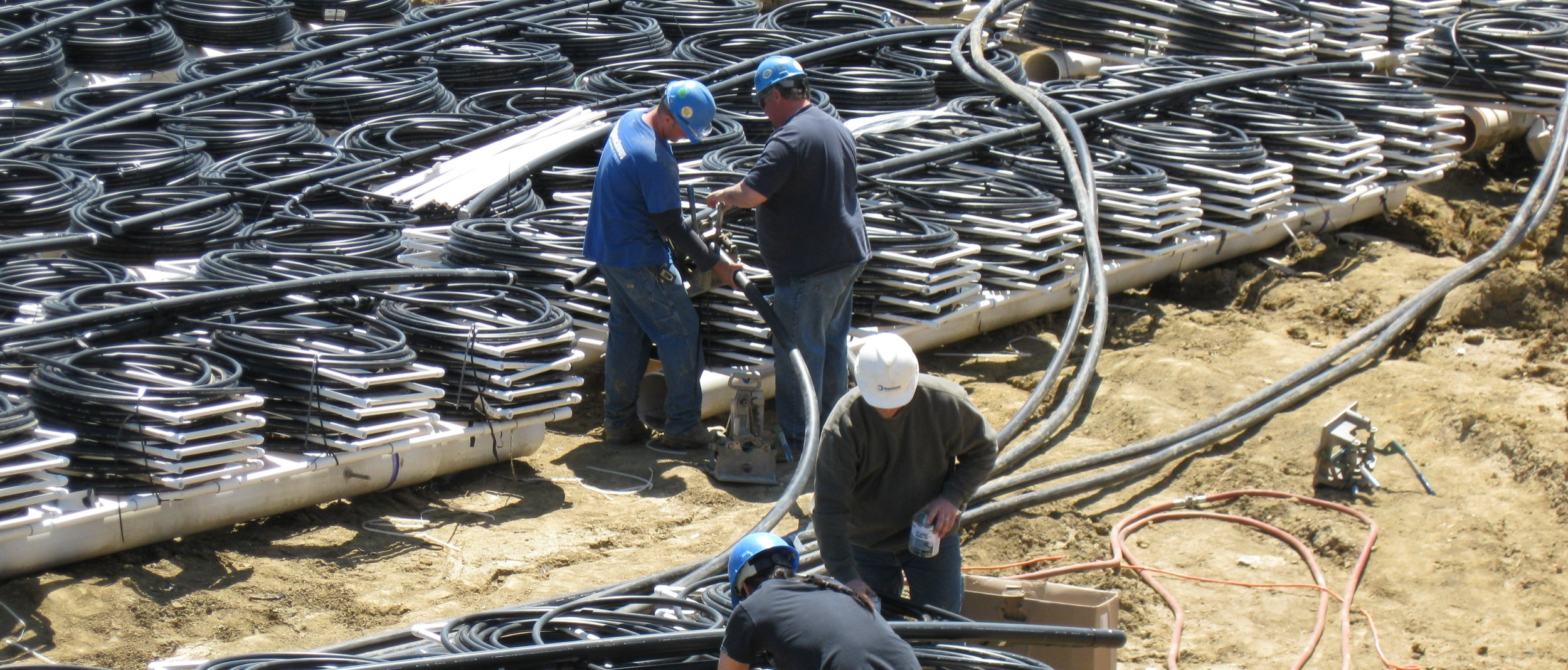 SAFETY IN THE WORKPLACE -
