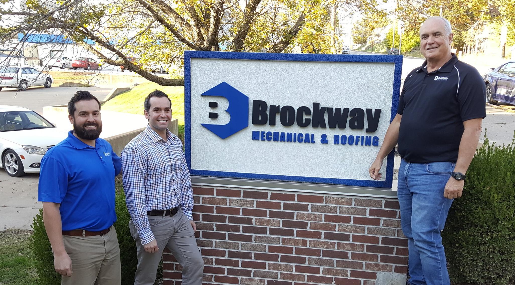 Brockway Family-Mark-Matt-Ryan-Brockway