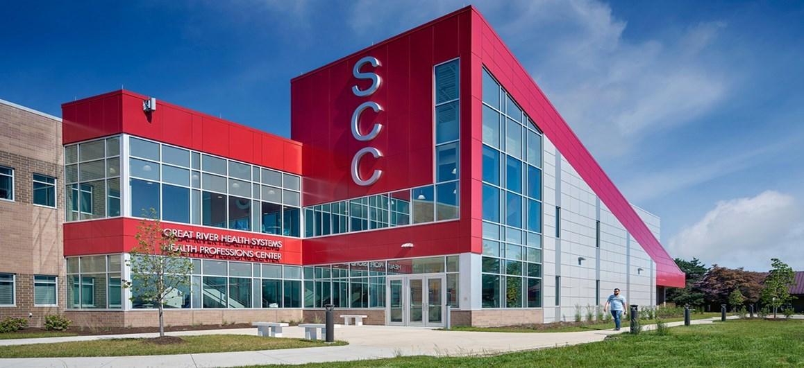 Southeastern Community College in West Burlington, IA