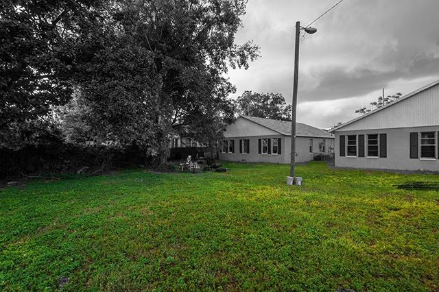 #vacantland for sale in Ybor City, Tampa for only $67,000!!