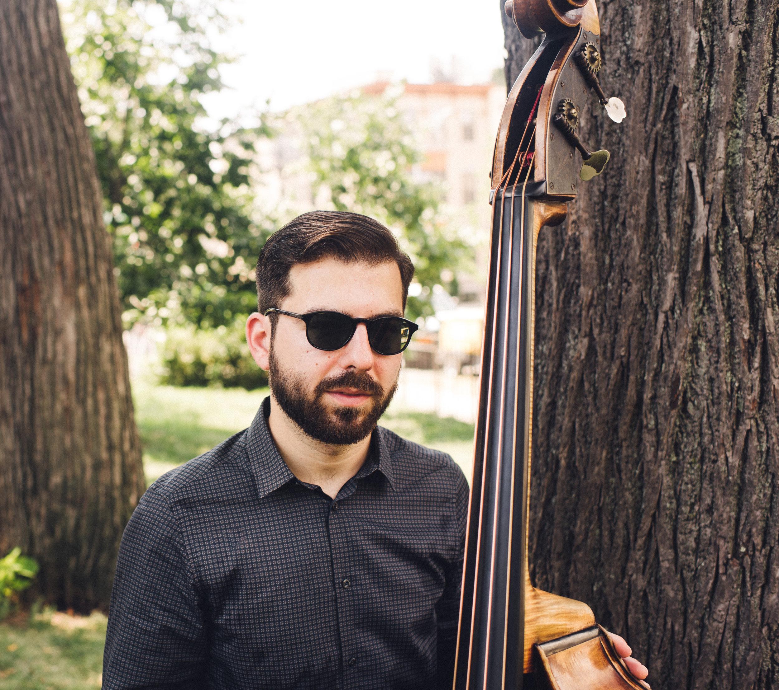 Alex Tremblay Bass Music - Photos 4