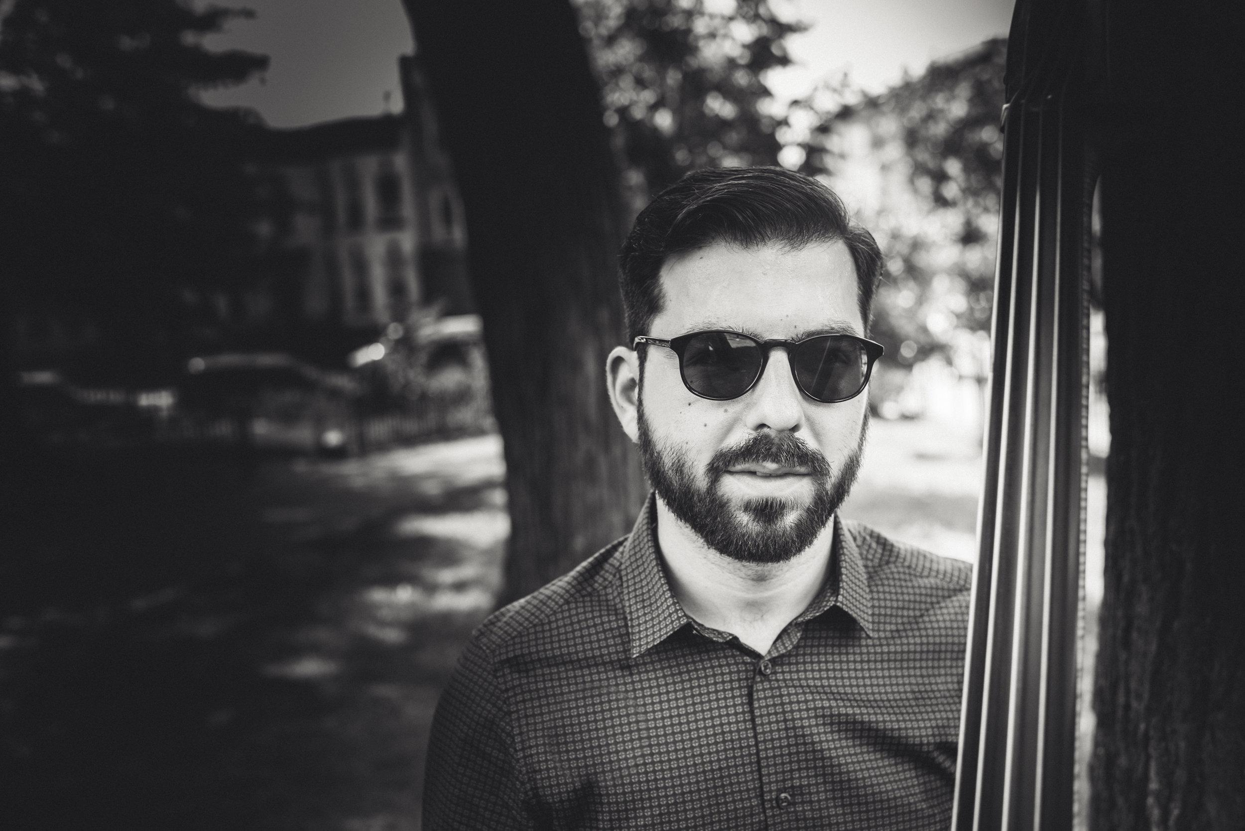 Alex Tremblay Bass Music - Photos 7